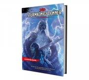D&D: Sturmkönigs Donner (DE)