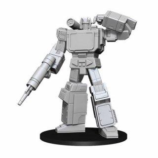 Wizk!ds Deep Cuts - Transformers Soundwave