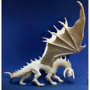 Dark Heaven Bones - Ebonwrath, Dragon