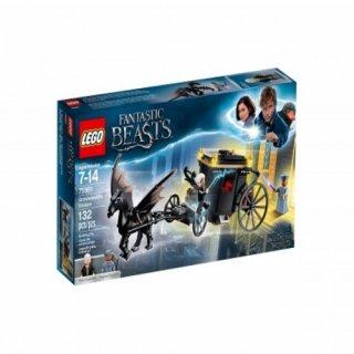 LEGO - Grindelwalds Flucht/ Grindelswalds Escape (75951)