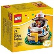 LEGO - Geburtstagstischdekoration/Birthday table...