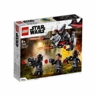 LEGO - Star Wars: Inferno Squad Battle Pack (75226)