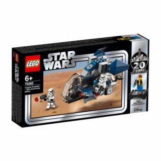 LEGO - Star Wars: Set Imperial Dropship™ – 20 Jahre LEGO Star Wars (75262)