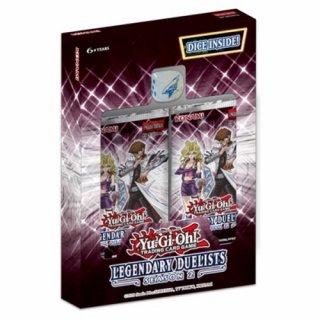 Yu-Gi-Oh!: Legenday Duelists Season 2 (DE)