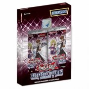 Yu-Gi-Oh!: Legenday Duelists Season 2 (DE)
