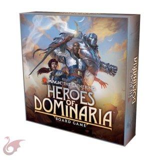 Heroes of Dominaria (EN)