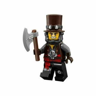 LEGO - The Lego Movie 2: Minifiguren #13 Apokalypstadt-Abe/ Apocalypseburg Abe (71023)