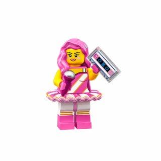 LEGO - The Lego Movie 2: Minifiguren #11 Candy Rapper (71023)