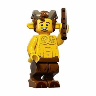 LEGO - Minifiguren Serie 15 #7 Faun (71011)