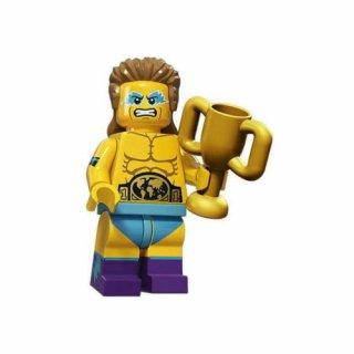 LEGO - Minifiguren Serie 15 #14 Wrestling Champion (71011)