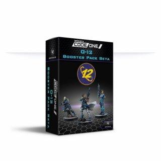 Corvus Belli: Infinity - O-12 Booster Pack Beta