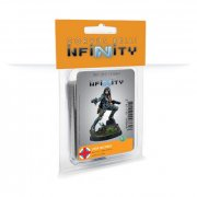 Corvus Belli: Infinity - Uxia McNeill