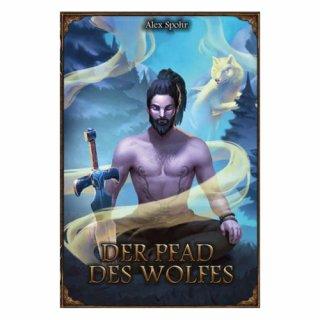DSA: Der Pfad des Wolfes (DE)