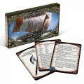 DSA5: Spielkartenset - Die Gestade des Gottwalls (DE)