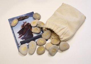 DSA: Runensteine (DE)