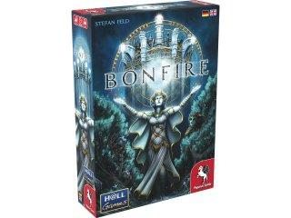 Bonfire (DE/EN)
