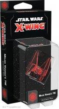 Star Wars X-Wing: Major Vonregs TIE (EN)