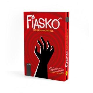 Fiasko - Das Kartenspiel
