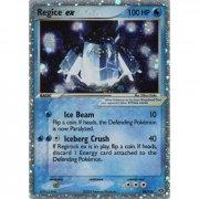 Pokemon: Regice ex DE NM (EX Smaragd 98/106)