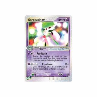 Pokemon: Guardevoir ex / Gardevoir ex EN EX (EX Sandsturm 96/100)