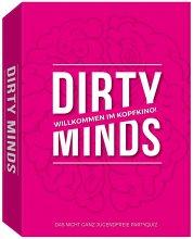 Dirty Minds - Willkommen im Kopfkino!