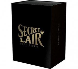 MTG - Secret Lair Drop Series: Seeing Visions (EN)