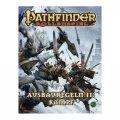 Pathfinder 1. Edition - Ausbauregeln II - Kampf Taschenbuch (DE)