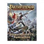 Pathfinder 1. Edition: Ausbauregeln IV - Kampagnen...