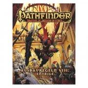 Pathfinder 1. Edition: Ausbauregeln VIII - Intrigen...
