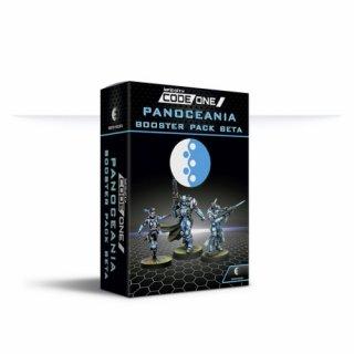 Corvus Belli: Infinity - Panoceania Booster Pack Beta