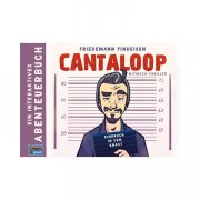 Cantaloop - Einbruch in den Knast (DE)