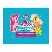 My Little Pony: Tails of Equestria - Earth Pony...