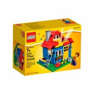 LEGO - Toller Stiftebecher/ Pencil Pot (40154)