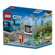 """LEGO - City: Zubehörset """"Ich baue meine..."""
