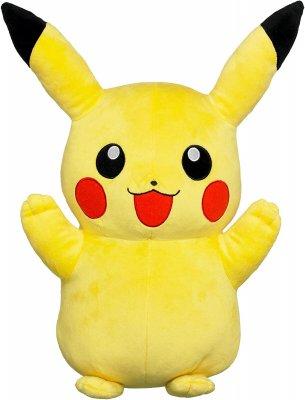 Pokemon: Plüschfigur Pikachu 40cm