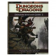 Dungeons & Dragons: Dungeon  Masters Guide 2 (EN)