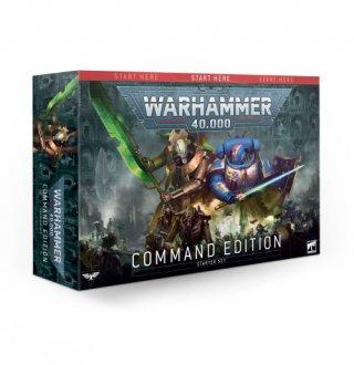Warhammer 40.000: Command Edition (EN)