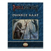 Savage Worlds: Hellfrost - Dunkle Saat (DE)