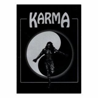 Karma - Eine Anleitung zum poetischen Rollenspiel (DE)