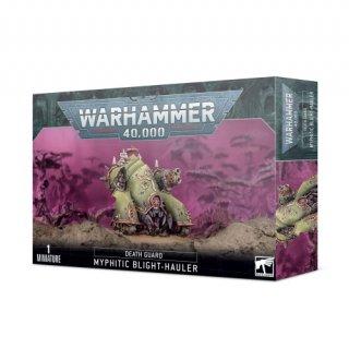 Warhammer 40.000: Death Guard Myphitic Blight-Hauler
