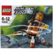 LEGO - Galaxy Squad (30230)