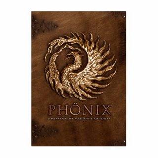 PHÖNIX - Das Fantasy-Liverollenspiel (DE)