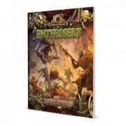 Iron Kingdoms: Entfesselt - Das Skorne-Imperium (DE)