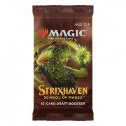 MTG - Strixhaven Draft Booster (DE)