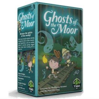 Moorgeister/Ghosts of the Moor (DE/EN)