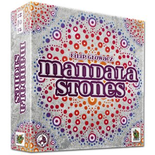 Mandala Stones (DE)