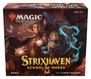 MTG - Strixhaven Bundle (EN)