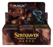 MTG - Strixhaven Draft Booster Display (EN)