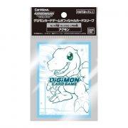Digimon Sleeves - Agumon (60)
