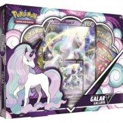 Pokemon: Galar Gallopa V Kollektion (DE)